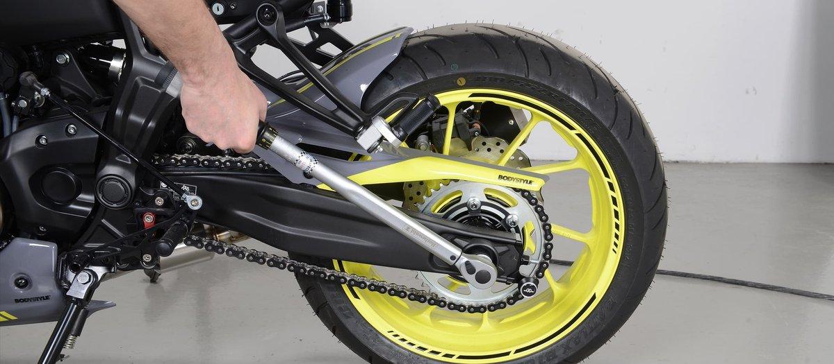Comment réparer sa moto ?